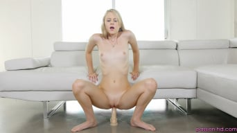 Lily Rader in 'A Girls Toys'