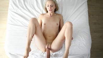 Rachel James in 'Young Wet Mouth'